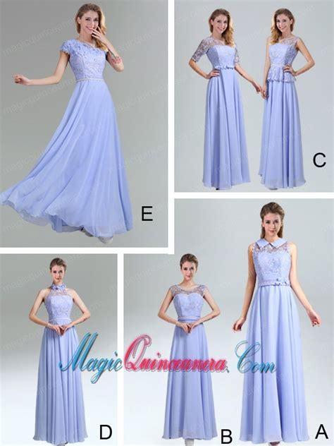 T2b A List Belted Empire Halter Dress by Belt And Lace Halter Empire Lace Up Dama Dress For 2015