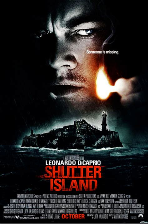 shutter island movies love other things good oldies tuesday