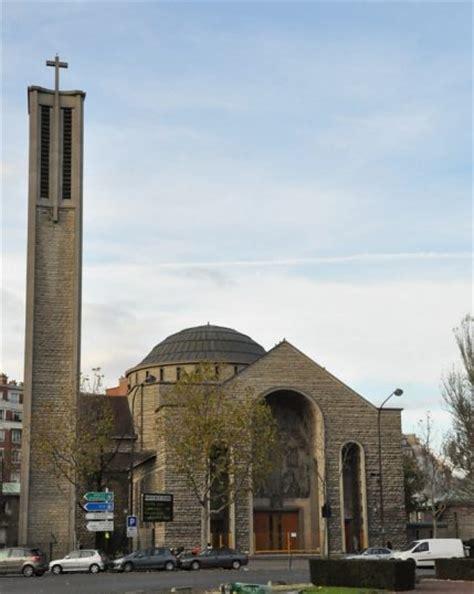 eglise sainte jeanne de chantal 224