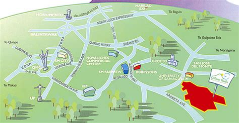 san jose monte map colinas verdes sta lucia skyland homes marketing services