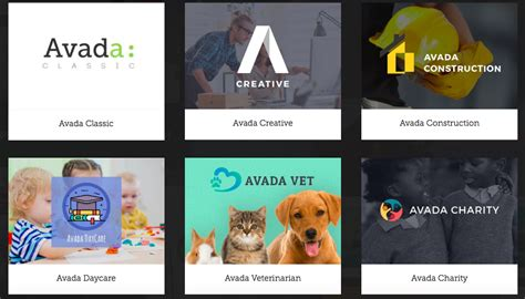 avada theme owner the best wordpress themes for bloggers small business