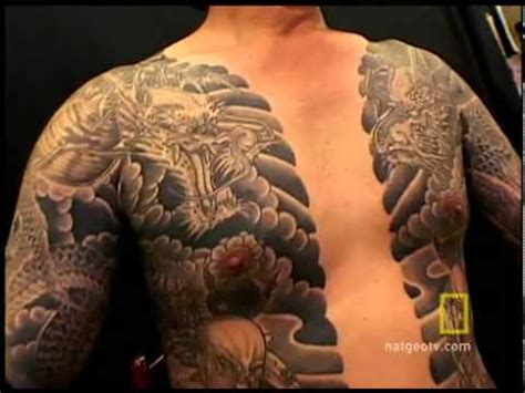 yakuza zero tattoo yakuza tatuagem youtube