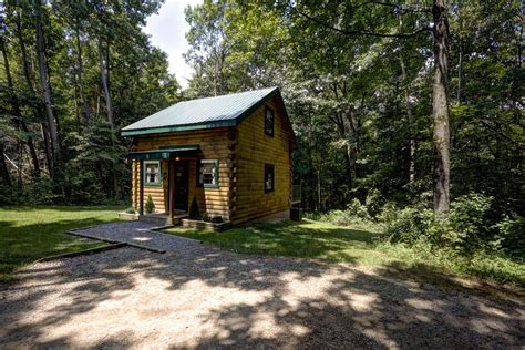 Getaway Cabins In Ohio by Hocking County Cabin Rentals Near Hocking In Ohio