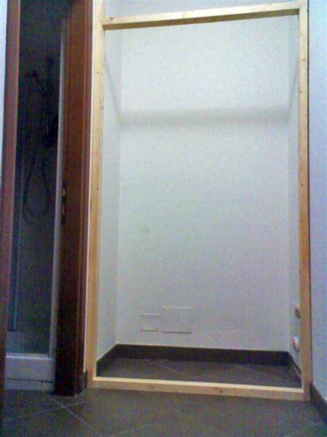 fare armadio a muro ilsitodelfaidate it fai da te falegnameria realizzare