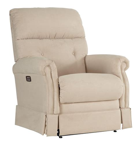 wallsaver recliners amelia power recline xrw wall saver recliner with skirted