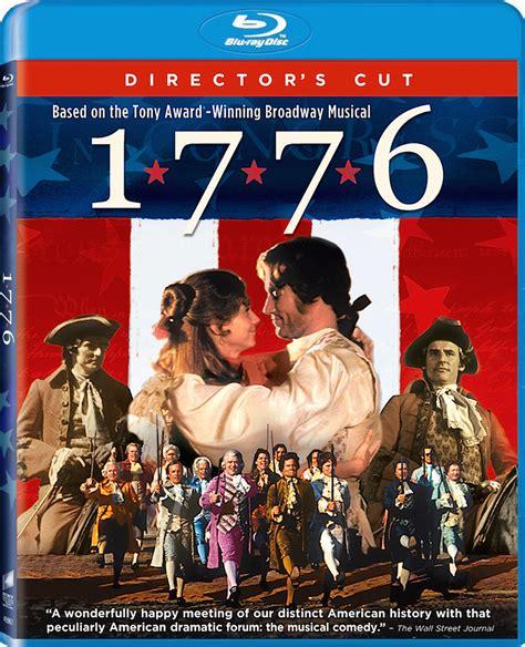 film blu ray usati 1776 restored director s cut blu ray