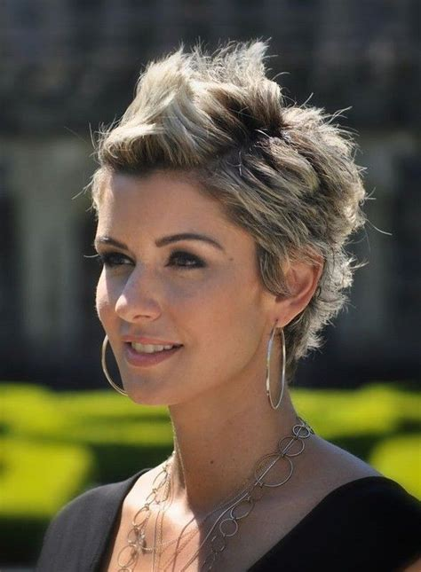 blonde pixie mohawks 12 short haircuts for fall easy hairstyles popular haircuts