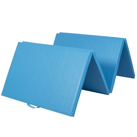 10 x10 foam mat 4 x10 x2 quot gymnastics folding exercise mats
