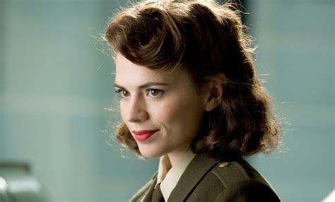 captain america actress wallpaper hayley atwell won t be back for captain america the
