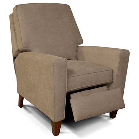 england furniture recliners england collegedale living room motion chair h l stephens high leg recliners arnot mall