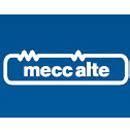Dresser Rand Peterborough by Meccalte Logo