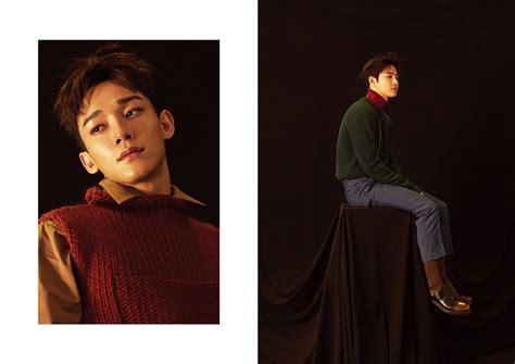 exo for life teaser exo teaser images for special winter album quot for