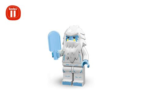 Lego Minifigure Series 11 Mount Climber lego minifigures series 11 mountain climber just
