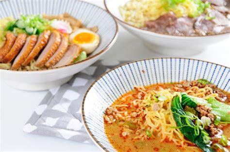 Ramen Shifu restaurante en madrid la sopa japonesa de moda se sirve