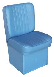 light blue boat seats jump seat deluxe runner light blue wise boat seats