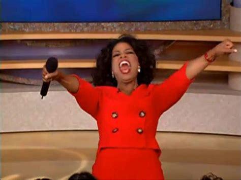 Oprah Money Giveaway - oprah winfrey hosts veterans day giveaway special