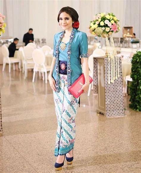 Kebaya Modern Atasansilky Jumbo Batik Kutu Baru Dress Gamis Murah 882 best kebaya and dress images on