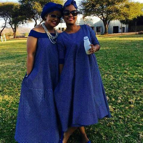 pedi traditional skirt shweshwe dress 115