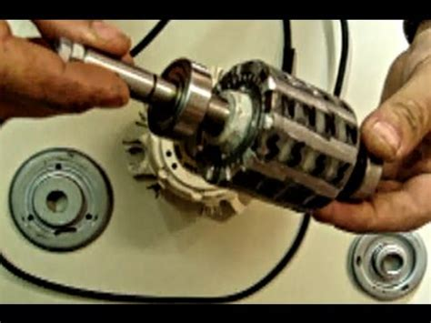 induction motor can used generator convert ac induction motor to a generator