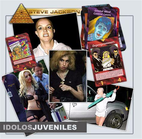 illuminati espanol illuminati cartas en espa 241 ol nwo similitudes taringa