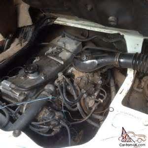 2 6l Mitsubishi Engine Mitsubishi L300 Express 4x4 1984 Sc Manual 2 6l Astron