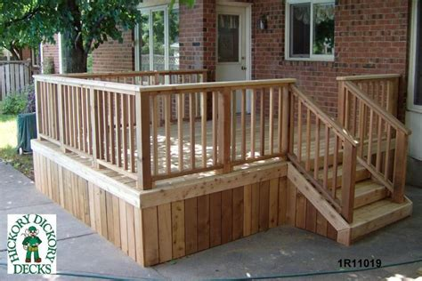 simple wood deck build plans simple deck plans wooden furniture diy