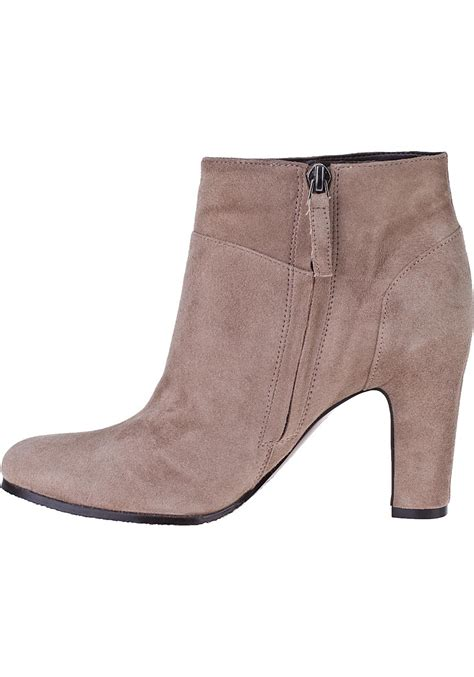 sam edelman ankle boots sam edelman salina ankle boot putty suede in lyst