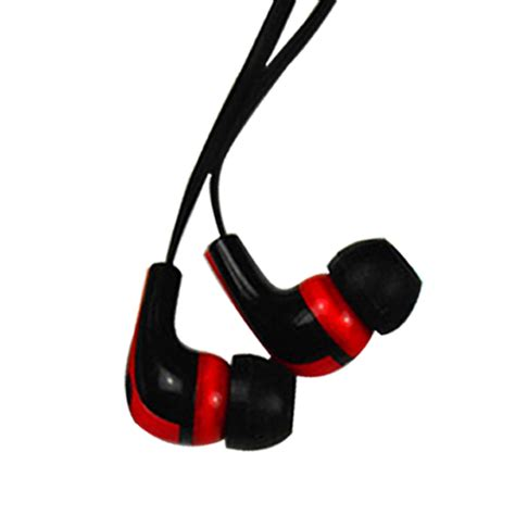Headphone Universal universal earphone headset in ear earbuds headphone for cell phone mp3 mp4 ebay
