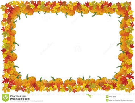 thanksgiving border clipart free thanksgiving frame clipart