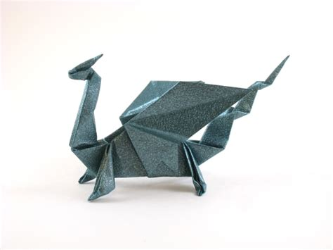Origami By Rob - origami by robert neale folded by gilad aharoni on