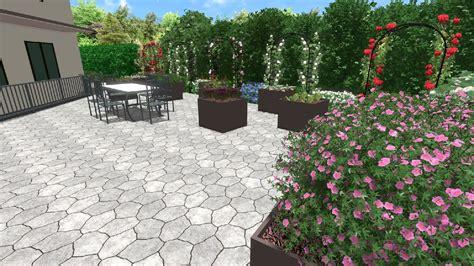 giardini a firenze progettazione giardini firenze