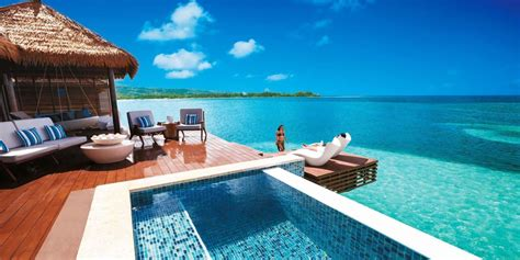 sandals holidays tailor made holidays to sandals holidays created