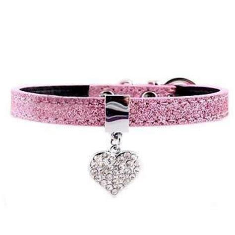 pug collars uk designer collar pink made pug chihuahua maltese dachshund shih tzu