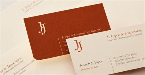attorney at business card template professional lawyer business cards design exles