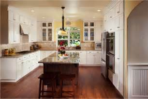 Center Kitchen Island Designs Kitchen 12 Magnificent Large Kitchen Designs With Islands To Create Multifunction Space