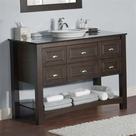 bathroom cabinets menards 48 quot chelsea collection vanity base at menards remodel