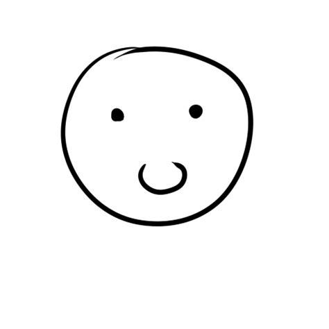 Smile Black Anak sad smiley gifs find on giphy