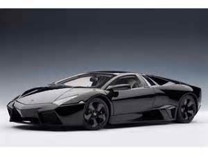 Where To Buy A Lamborghini Lamborghini Reventon 1 18 Black