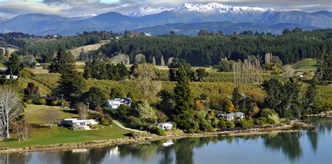 Email Address Search Nz Nelson New Zealand Luxury Retreat Bronte Country Estate