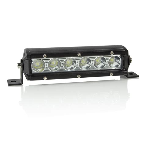7 Inch Led Light Bar Optix Dominator 7 Inch Led Light Bar Optix Autolabs