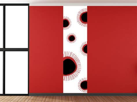 Grafische Bilder by Wandtattoo Wohnzimmer Ornamente Raum Und M 246 Beldesign