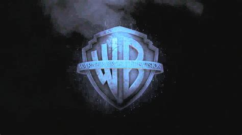 Zefora Top Wb Dc thunderous new wbtv dc comics logos for gotham