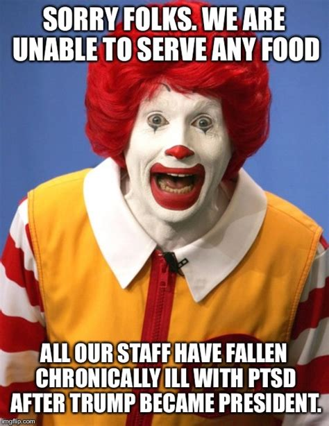 Ronald Mcdonald Phone Meme - the humor thread page 63