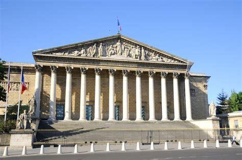 Hotel Du Palais Bourbon 4154 by Assemblee Nationale Palais Bourbon 224