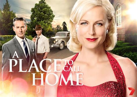 tv review a place to call home premiere s tonight on