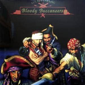 golden earring bloody buccaneers lp 2017 limited