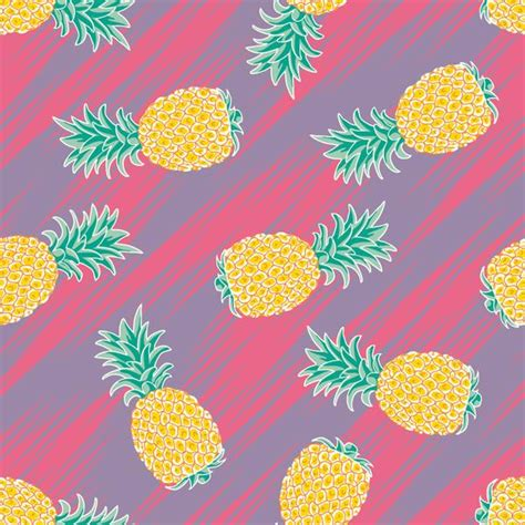 ikat pattern adobe illustrator aloha pineapple ikat repeating pattern illustrator stuff