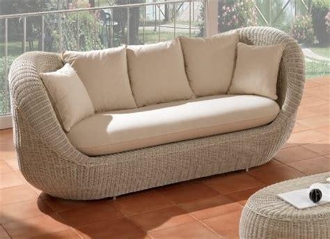 movida divani divano bianco polyrattan etnico outlet mobili etnici