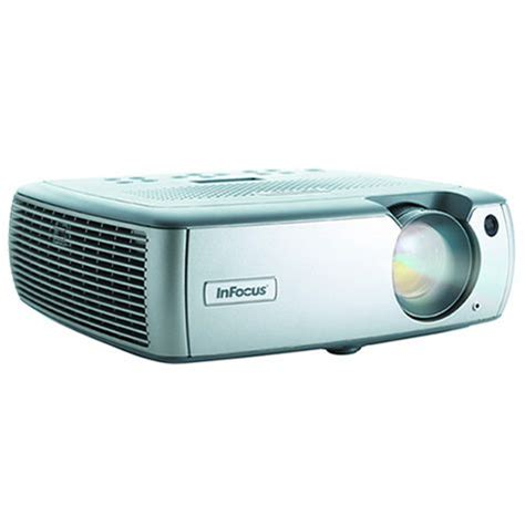 Lcd Infocus infocus lp640 lcd projector 2200 ansi lumens supports