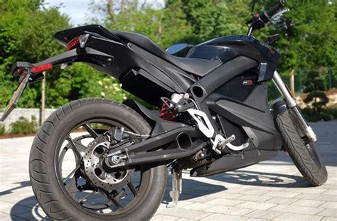 Elektro Motorrad Kaufen Wien by Testbericht Zero S Elektromotorrad Test 1000ps At